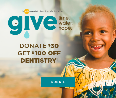 Donate $30, Get $100 Off Dentistry - Las Posas Dental Practice and Orthodontics
